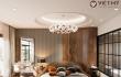 Thiết kế nội thất phòng ngủ sao cho chất và đẳng cấp