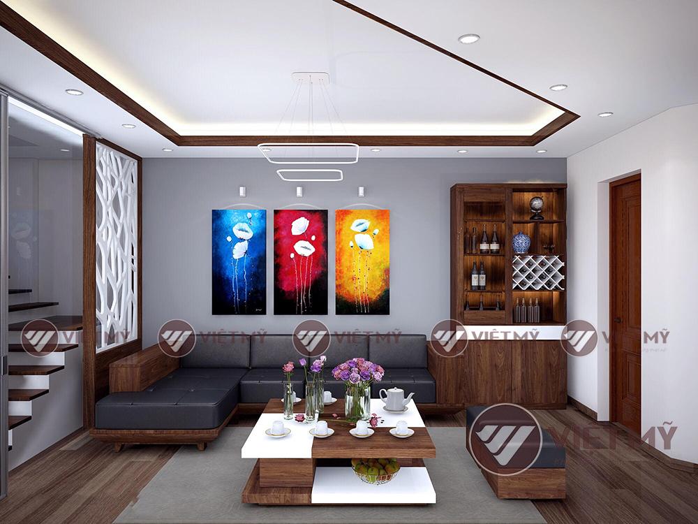 Thiết kế nhà riêng - KĐT Việt Hưng - Long Biên